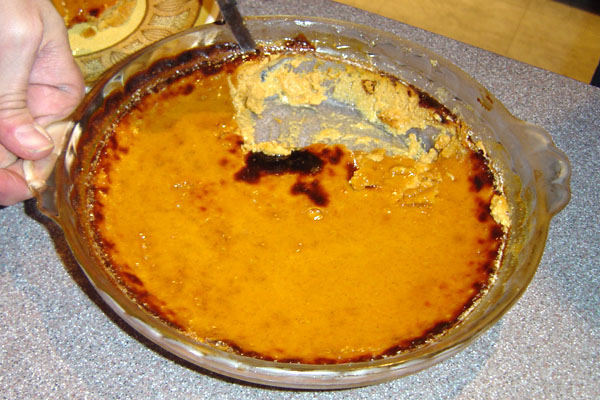 Creme Brulee Pie Recipes — Dishmaps